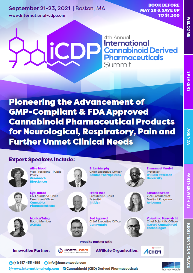 CDP Front Cover